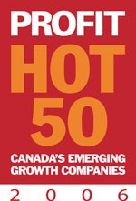 Point Alliance Named to PROFIT HOT 50 Emerging Growth Companies