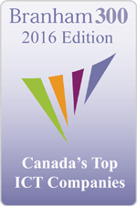 Point Alliance named to 2016 Branham300 Canada's Top Tech Companies