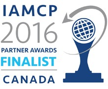 IAMCP Announces Point Alliance as a Finalist in the 2016 Global Partner-to-Partner Awards Program