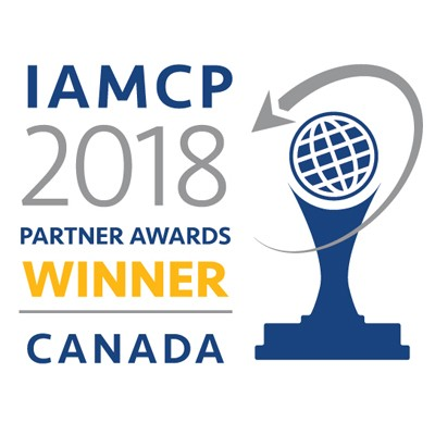 Point Alliance is proud to be the 2018 IAMCP Canadian P2P Gold Award Winner!