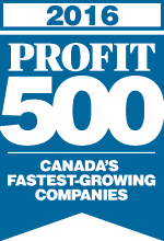 Point Alliance recognized on the 2016 PROFIT 500
