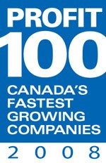 Point Alliance recognized on the PROFIT 100