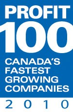 Point Alliance recognized for second time on PROFIT 100 ranking of Canada's Fastest-Growing Companies