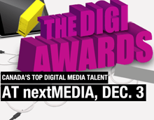 Point Alliance named as Finalist for 2013 Digis Company of the Year award