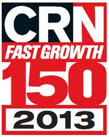 Point Alliance named to the CRN Fast Growth 150 List